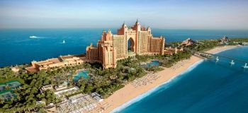 Atlantis The Palm Staycation offer