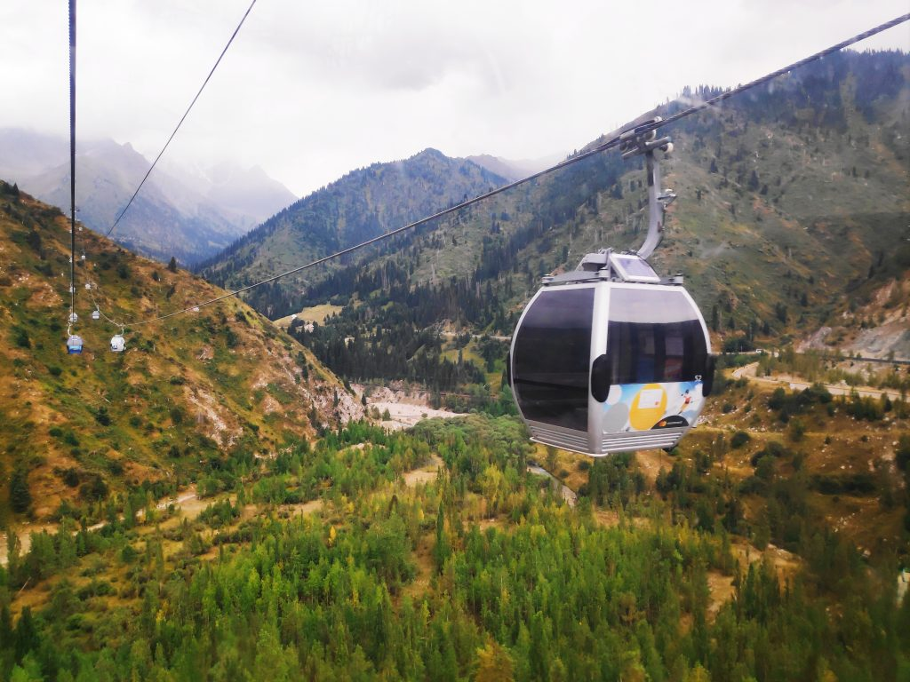Almaty Holiday Package
