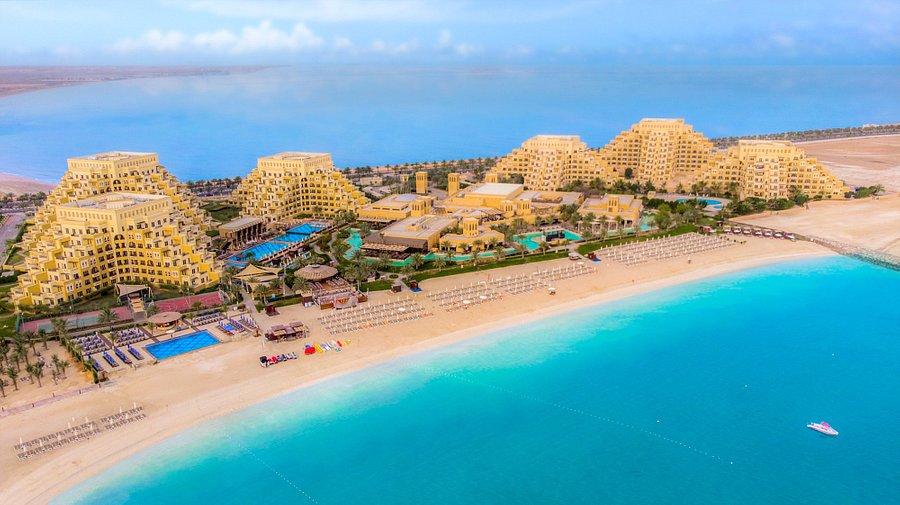Rixos Bab Al Bahr Staycation Deals